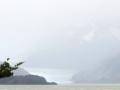 Glacier Grey. Bah. (Torres Del Paine)