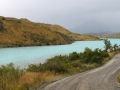 Lago Nordernskjold. (Torres Del Paine)
