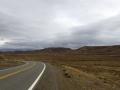 Argentine emptiness.