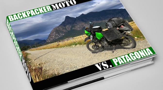 Backpacker Moto: The Book? (Update)