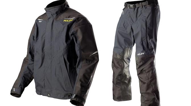 Road Tested: Klim Traverse Jacket / Traverse Pants Review