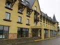 Puerto Natales hotel.