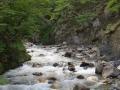 Burbling streams. (Torres Del Paine)