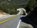 Mountain run. (Chile)