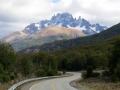 More twisties between El Blanco and Villa Cerro Castillo.