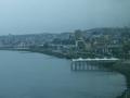 Room view, Puerto Montt.