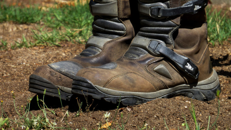 Forma Adventure Boots Review